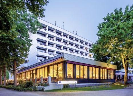 Dorint Parkhotel Bad Neuenahr in Rheinland-Pfalz - Bild von FTI Touristik