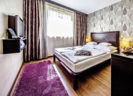 Boutique Hotel Budapest in Budapest & Umgebung - Bild von FTI Touristik