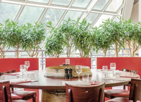 Hotel ibis Paris Alésia Montparnasse 14ème 28 Bewertungen - Bild von FTI Touristik