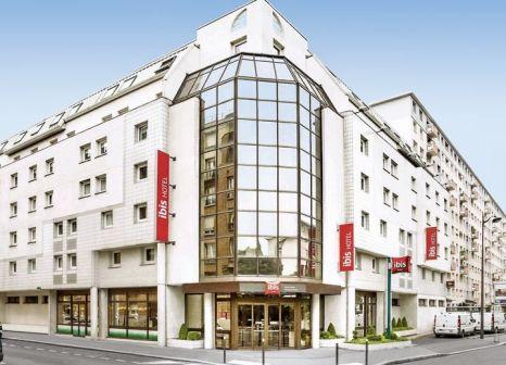 Hotel ibis Paris Alésia Montparnasse 14ème günstig bei weg.de buchen - Bild von FTI Touristik