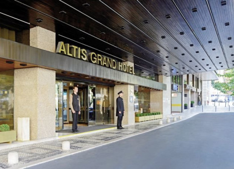 Altis Grand Hotel günstig bei weg.de buchen - Bild von FTI Touristik