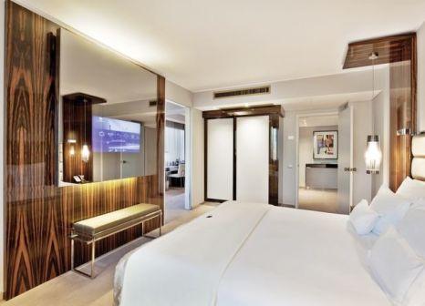 Hotelzimmer mit Tennis im Altis Grand Hotel