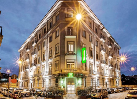 Hotel ibis Styles Napoli Garibaldi günstig bei weg.de buchen - Bild von FTI Touristik