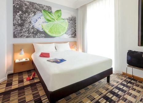 Hotel ibis Styles Napoli Garibaldi 1 Bewertungen - Bild von FTI Touristik