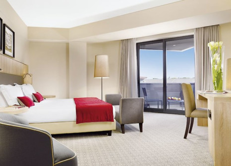 Hotelzimmer im A.Roma Lifestyle Hotel günstig bei weg.de