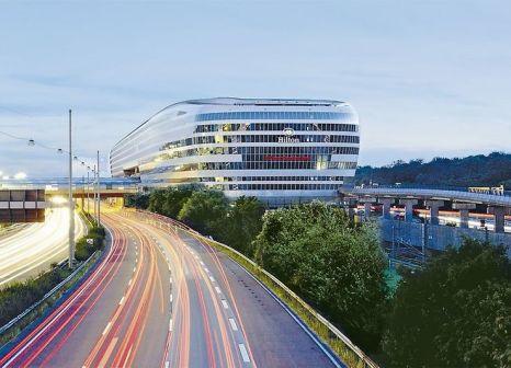 Hotel Hilton Garden Inn Frankfurt Airport günstig bei weg.de buchen - Bild von FTI Touristik