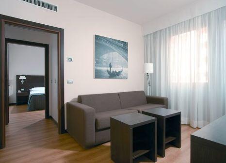 Hotel Delfino Venezia Mestre günstig bei weg.de buchen - Bild von FTI Touristik