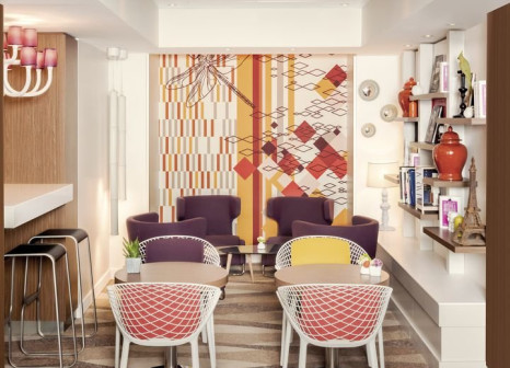 Hotel Mercure Paris Montmartre Sacre Coeur 12 Bewertungen - Bild von FTI Touristik