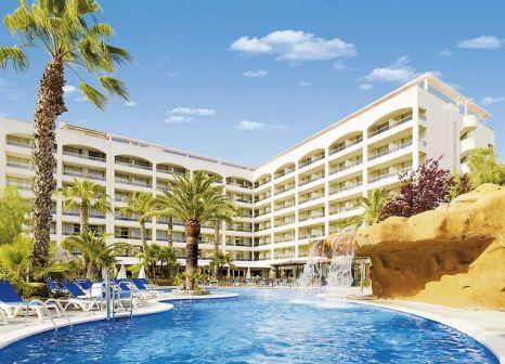 Hotel H10 Salou Princess günstig bei weg.de buchen - Bild von FTI Touristik