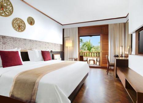 Hotelzimmer im Nusa Dua Beach Hotel & Spa günstig bei weg.de