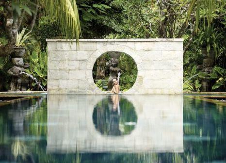 Nusa Dua Beach Hotel & Spa 21 Bewertungen - Bild von FTI Touristik