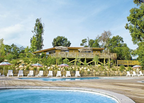 Hotel Homair Camping Sole di Sari 7 Bewertungen - Bild von FTI Touristik