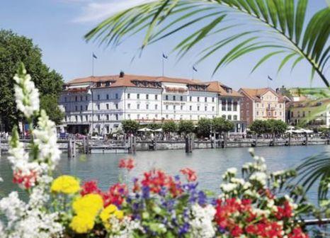 Hotel Reutemann – Seegarten 12 Bewertungen - Bild von FTI Touristik