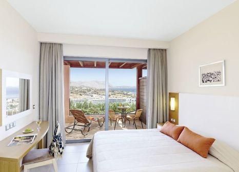 Hotelzimmer mit Minigolf im Princess Sun Hotel