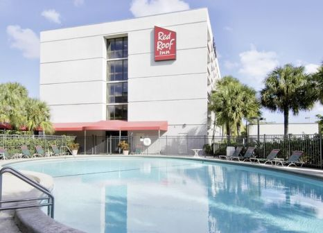 Hotel Red Roof PLUS+ Miami Airport in Florida - Bild von FTI Touristik