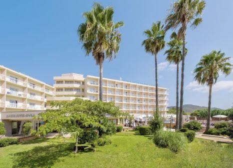 Invisa Hotel Es Pla günstig bei weg.de buchen - Bild von FTI Touristik