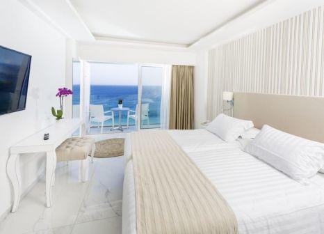 Ibiscus Hotel in Rhodos - Bild von FTI Touristik