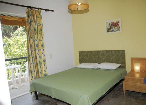 Hotelzimmer mit Tischtennis im Corifo Village
