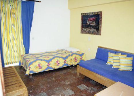 Hotelzimmer mit Aerobic im Corifo Village