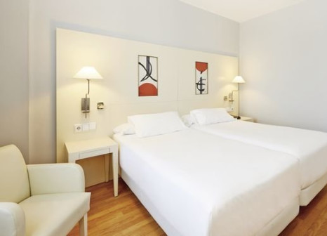 Hotel NH Valencia Las Artes 1 Bewertungen - Bild von FTI Touristik