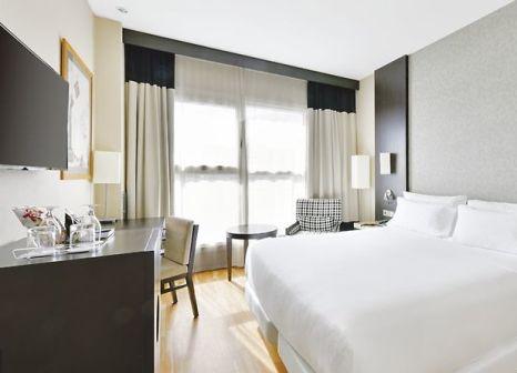 Hotel NH Valencia Las Artes in Costa del Azahar - Bild von FTI Touristik