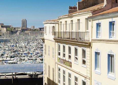 Hotel Carré Vieux Port günstig bei weg.de buchen - Bild von FTI Touristik