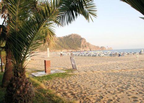 Elysee Beach Hotel in Türkische Riviera - Bild von FTI Touristik