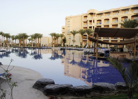Hotel Tropitel Sahl Hasheesh günstig bei weg.de buchen - Bild von FTI Touristik