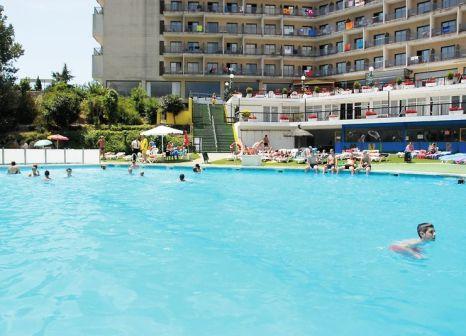 Hotel Samba in Costa Brava - Bild von FTI Touristik