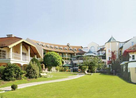 Thermenhotel Viktoria in Bayern - Bild von FTI Touristik