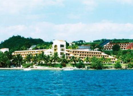 Hotel Brisas Sierra Mar in Karibische Küste (Südküste) - Bild von FTI Touristik