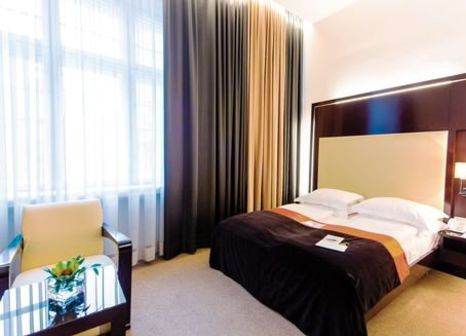 Hotelzimmer mit Massage im The Levante Parliament