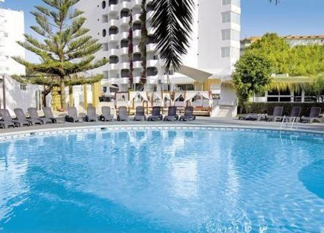 Hotel Pamplona 205 Bewertungen - Bild von FTI Touristik
