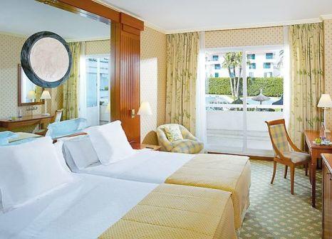 Hotelzimmer mit Golf im Meliá Sitges
