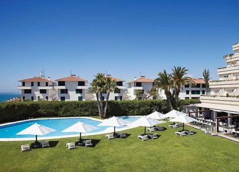 Hotel Meliá Sitges 3 Bewertungen - Bild von FTI Touristik