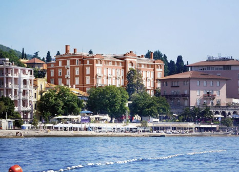 Heritage Hotel Imperial in Istrien - Bild von FTI Touristik