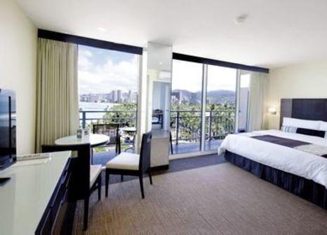 The New Otani Kaimana Beach Hotel 1 Bewertungen - Bild von FTI Touristik