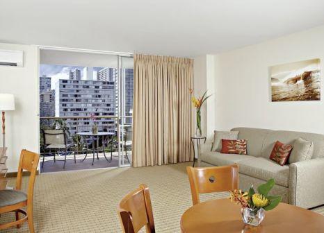 Pearl Hotel Waikiki 1 Bewertungen - Bild von FTI Touristik