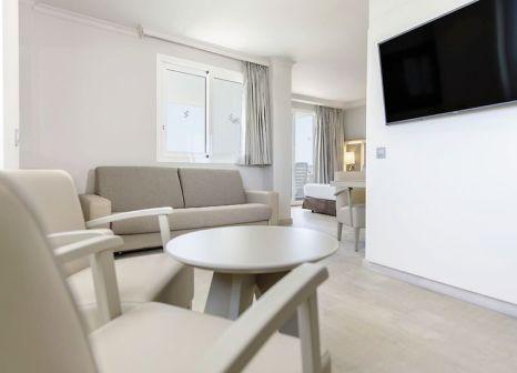 Hotelzimmer mit Golf im Spring Hotel Vulcano