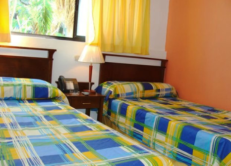 Hotelzimmer im Hotel Club Tropical günstig bei weg.de