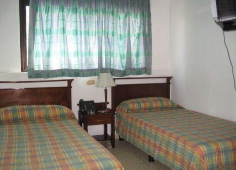 Hotelzimmer mit Fitness im Hotel Club Tropical