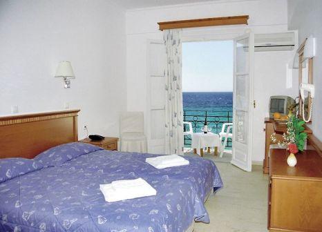Hotelzimmer mit Direkte Strandlage im Hotel Olympia Beach