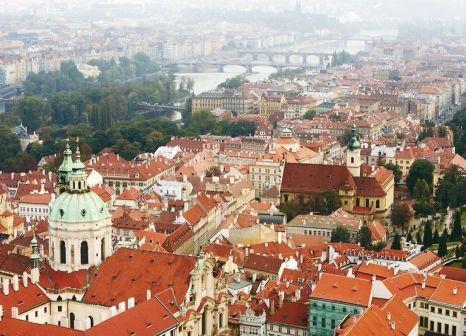 Hotel Mandarin Oriental Prague günstig bei weg.de buchen - Bild von FTI Touristik