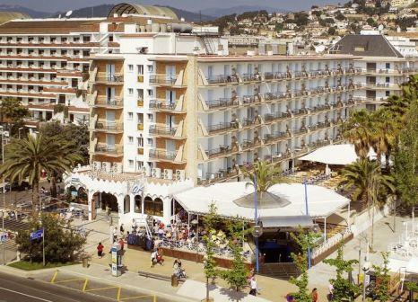 Hotel Alhambra in Costa Barcelona - Bild von FTI Touristik