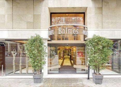 Hotel Balmes günstig bei weg.de buchen - Bild von FTI Touristik