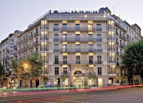 Axel Hotel Barcelona günstig bei weg.de buchen - Bild von FTI Touristik