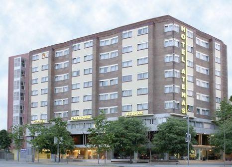 Hotel Catalonia Atenas günstig bei weg.de buchen - Bild von FTI Touristik
