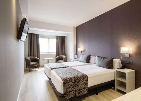 Hotelzimmer im Catalonia Atenas günstig bei weg.de