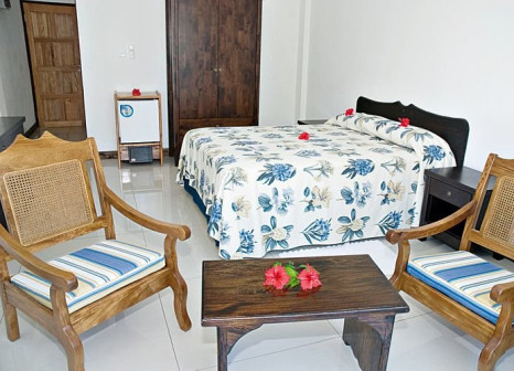 Hotel Augerine in Insel Mahé - Bild von FTI Touristik