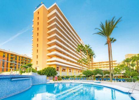 Hotel Sol Don Pablo günstig bei weg.de buchen - Bild von FTI Touristik